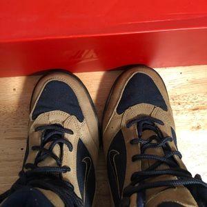 Nike ACG Shoes - Vintage Nike ACG Hiking boots